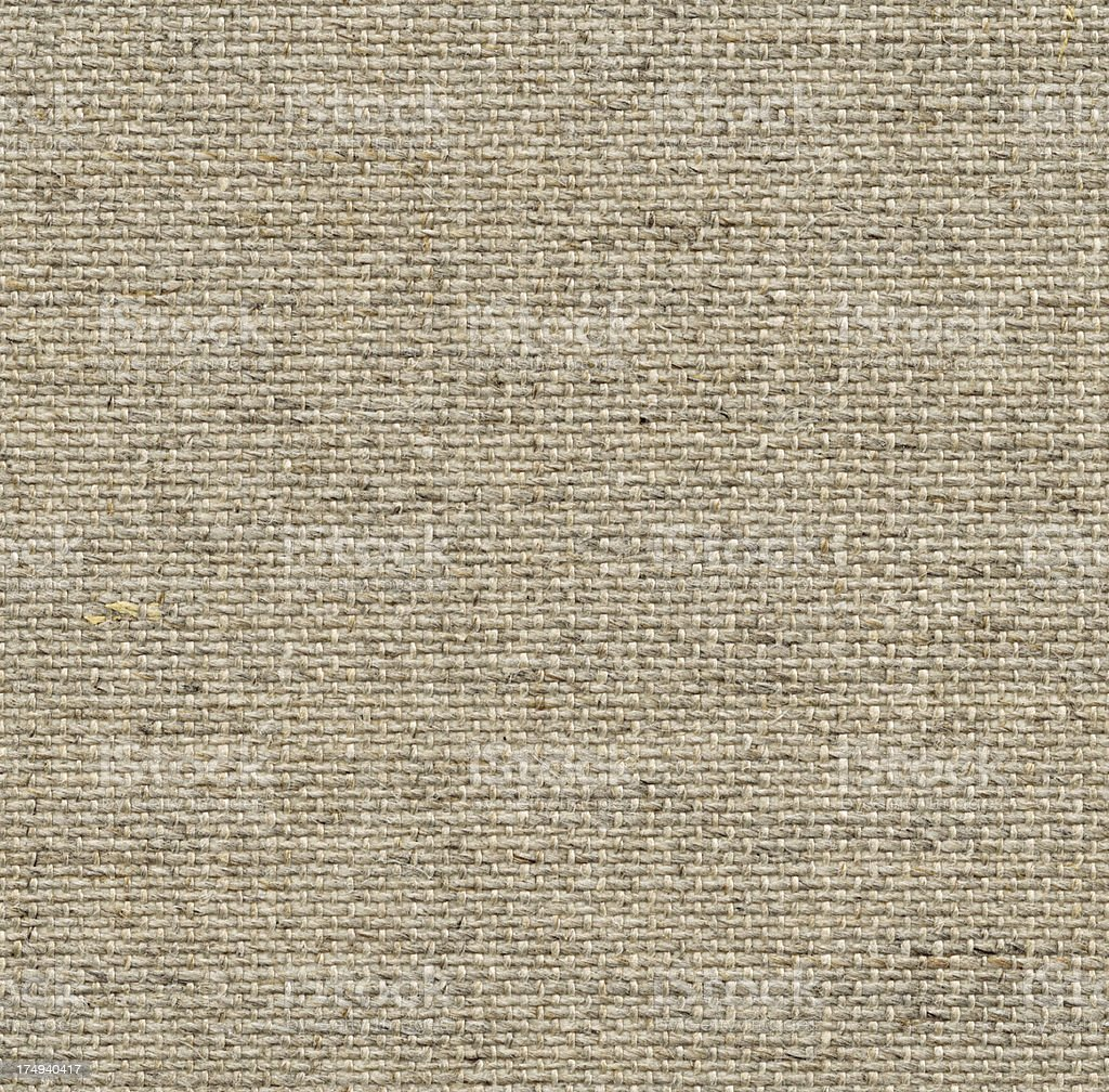 Seamless linen canvas background. High resolution and lot of details.