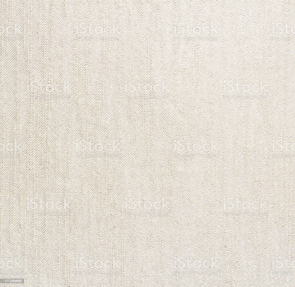 Seamless linen canvas royalty-free stock photo