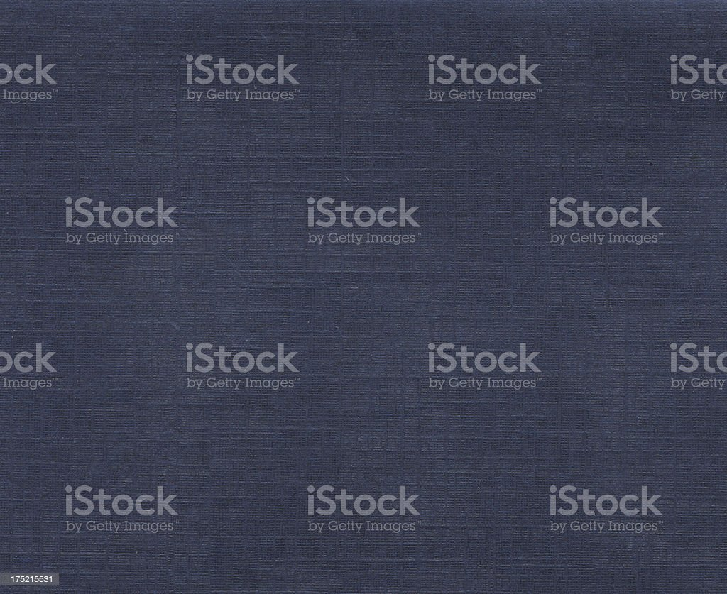 Seamless linen-textured paper royalty-free stock photo