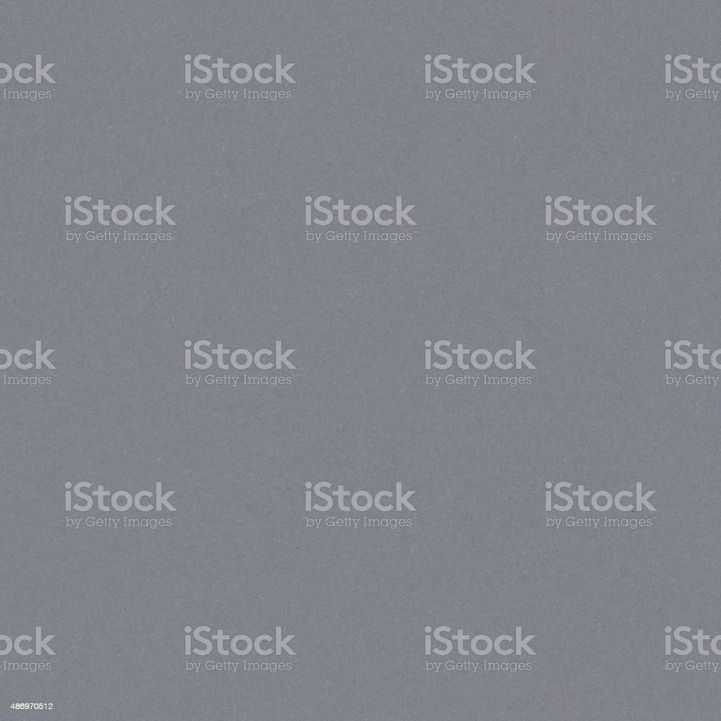 Seamless messy recycled navy blue handmade paper with visible structure stock photo