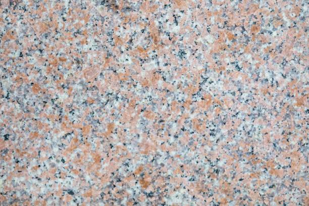 Seamless mottled granite slab texture stock photo