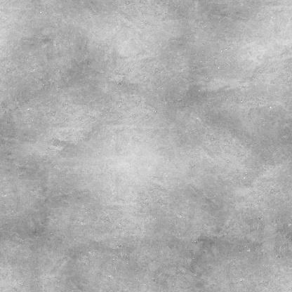 Seamless natural irregular frozen surface of water - concrete texture.