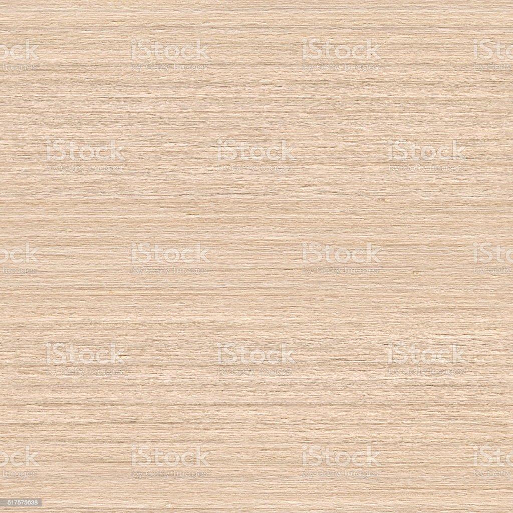 Seamless natural oak background stock photo