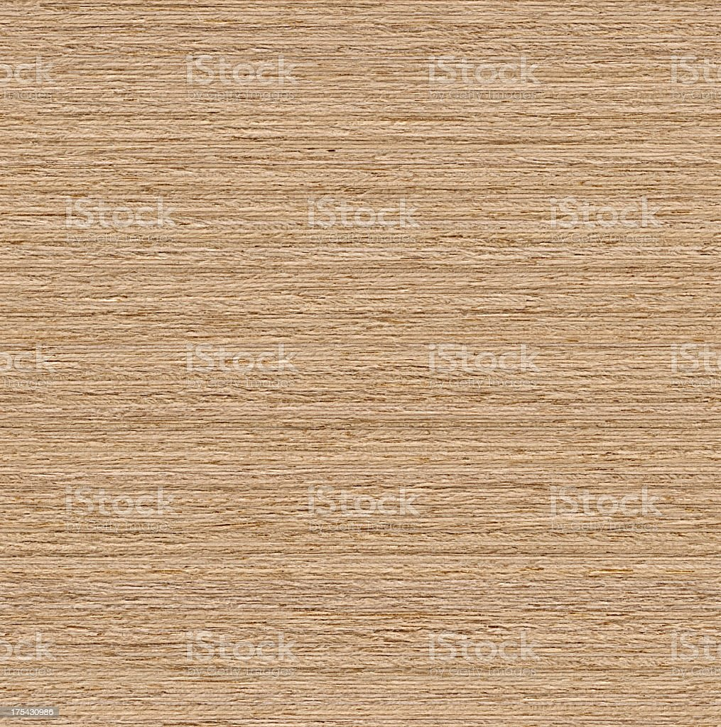 Seamless Oak background stock photo