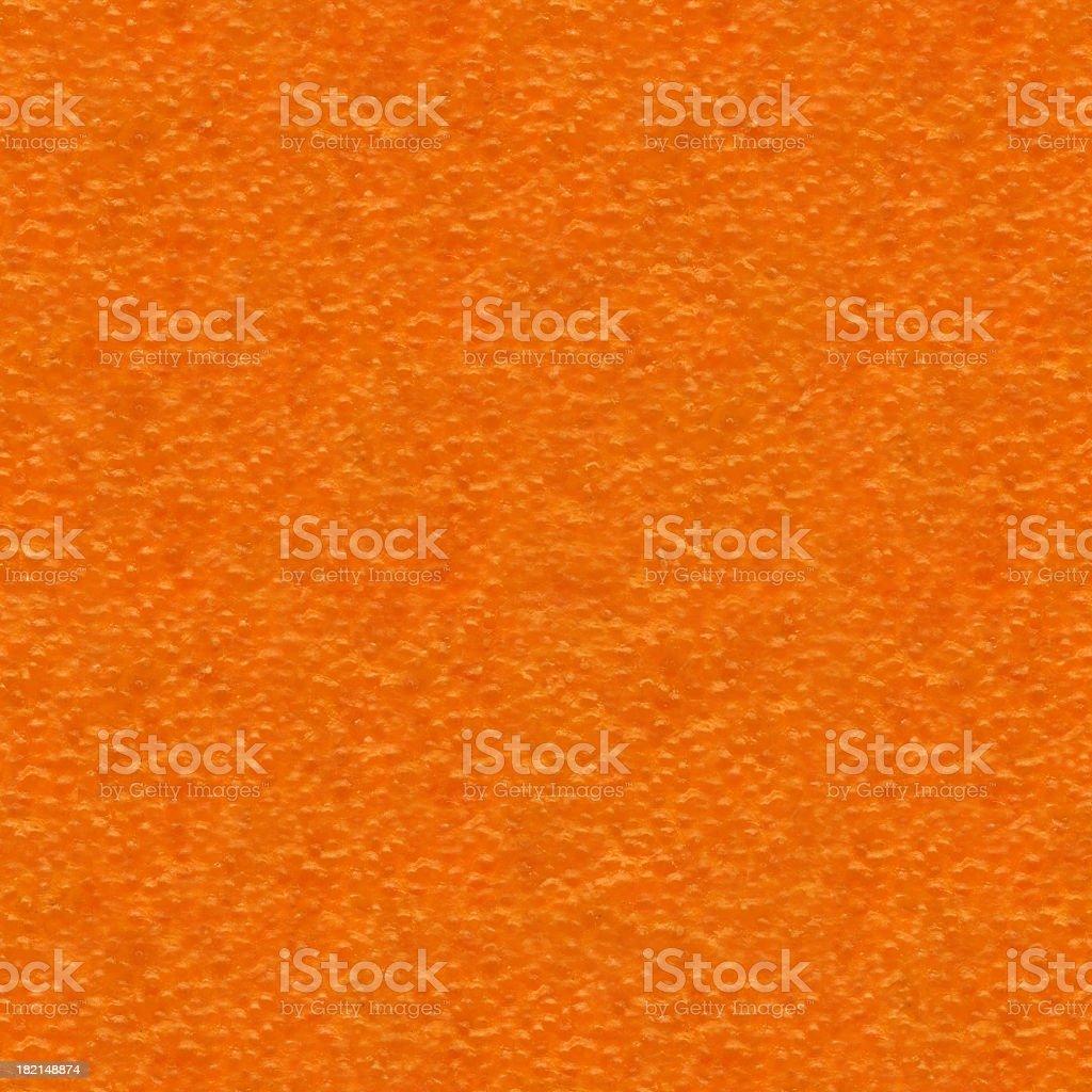 Seamless orange Peel Pattern royalty-free stock photo