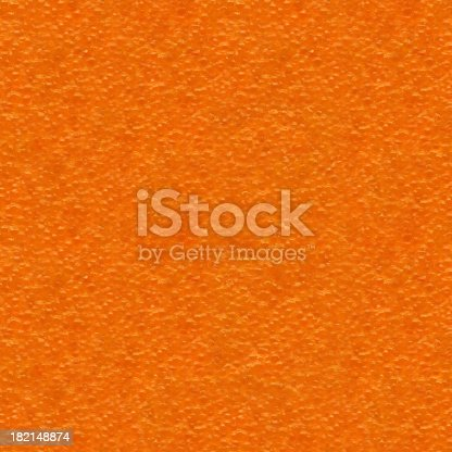 seamless pattern of orange peel.
