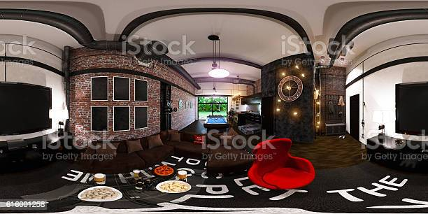 Seamless panorama of interior design in loft sty picture id616001258?b=1&k=6&m=616001258&s=612x612&h=nvtcmols0icsy1bd25iizy4hheoigy9xiatiwjesqoq=