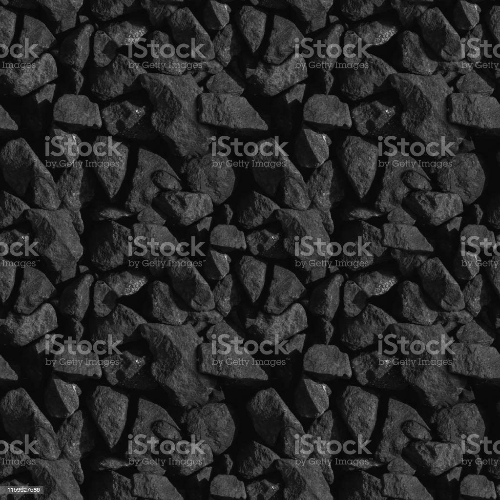 Seamless Pattern Natural Black Stone Bathroom Tiles Kitchen Floor Interior And Exterior Stone Wall Ideas For Design Stock Photo Download Image Now Istock