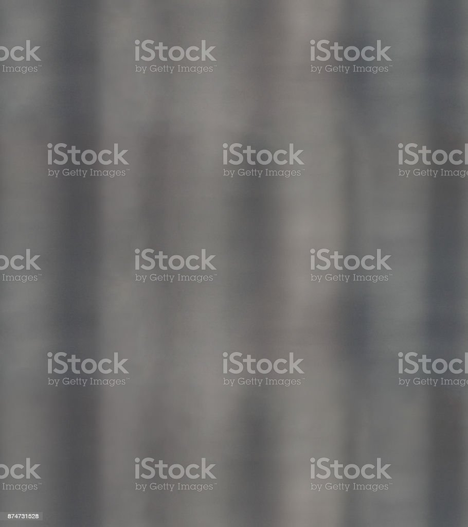 Seamless photo texture of clear steel stock photo