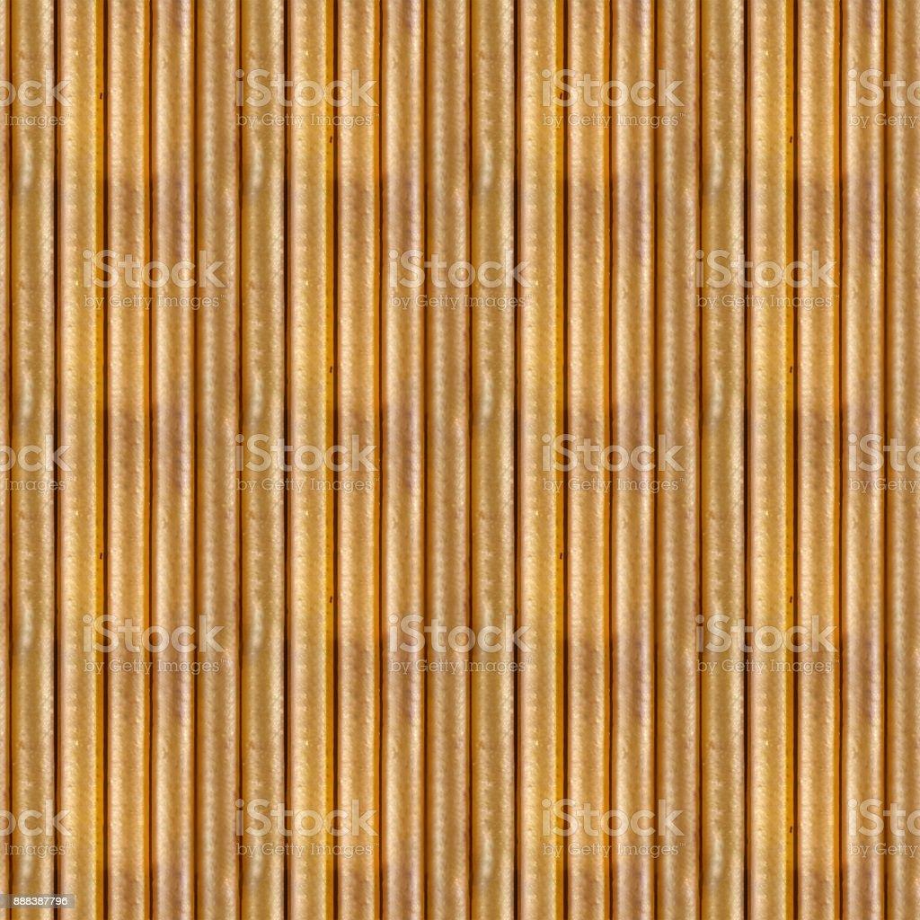 Seamless photo texture of yellow spaghetti stock photo
