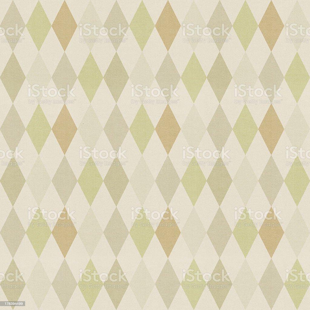 Seamless retro textured pattern stock photo