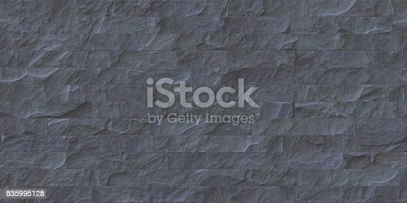 Seamless Stone Cladding Texture Stock Photo More Pictures Of Architecture
