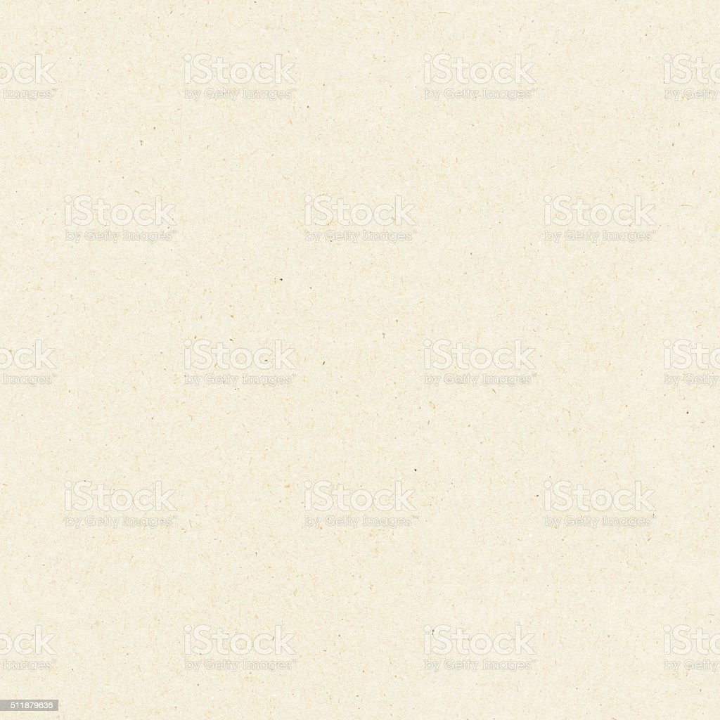 Seamless stylish messy dotted faded light beige manufactured paper background stock photo