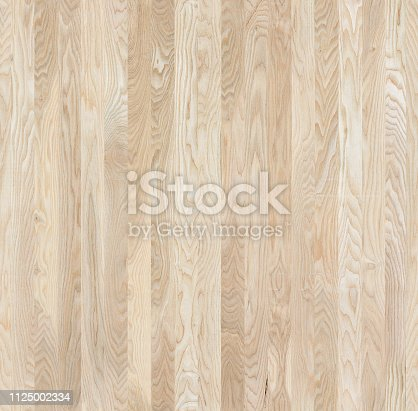 seamless texture of ash-tree furniture board