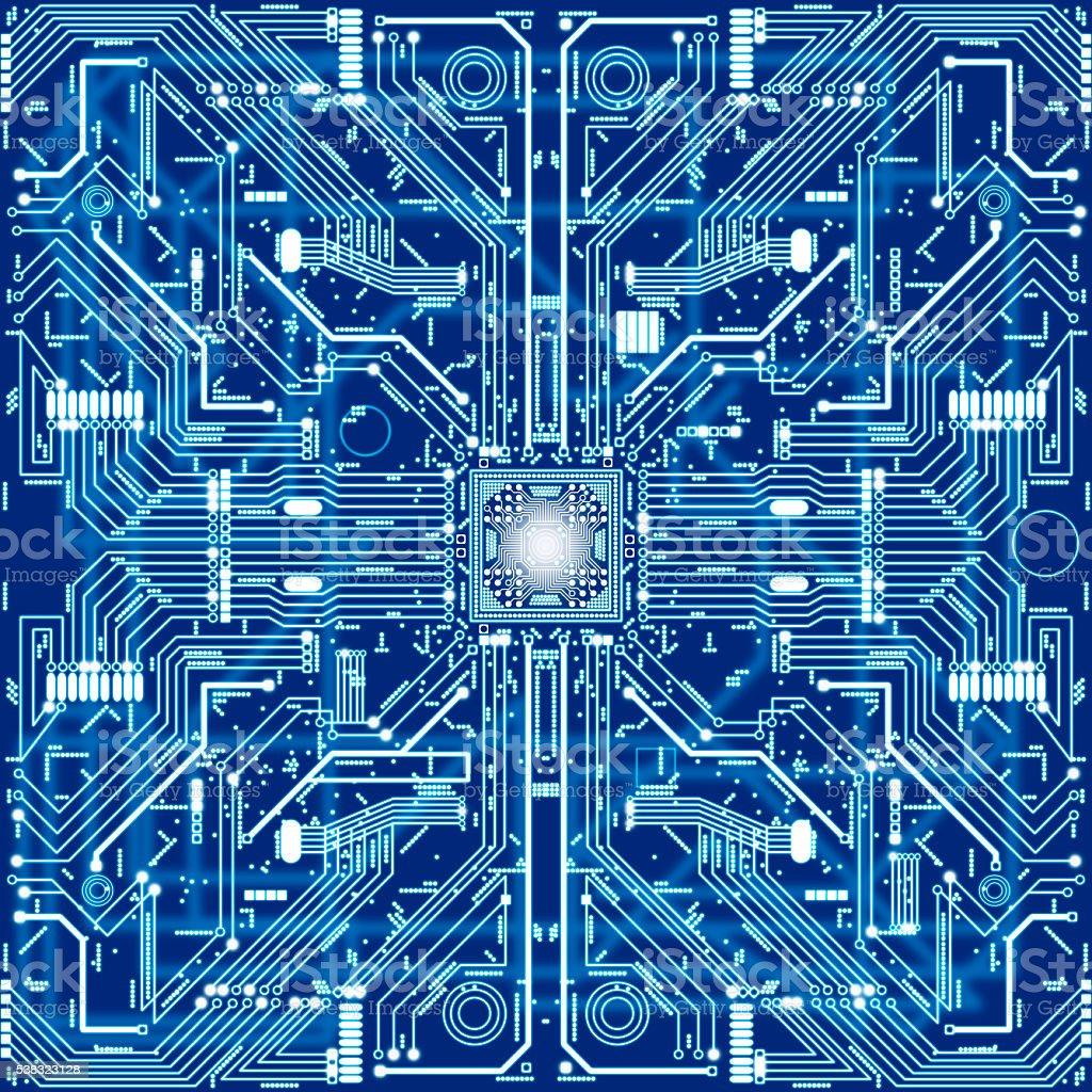 Photo Libre De Droit De Texture Transparente De Circuit Informatique Electronique Ou Environ A Banque D Images Et Plus D Images Libres De Droit De Affaires Finance Et Industrie Istock