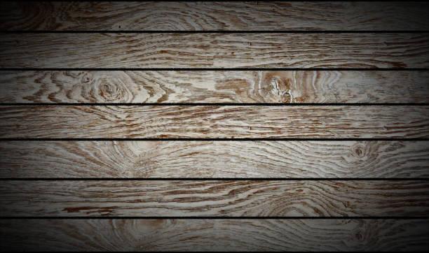 Madeira sem emenda da textura. Revestimento. Parquet. A vista superior. Close-up. - foto de acervo