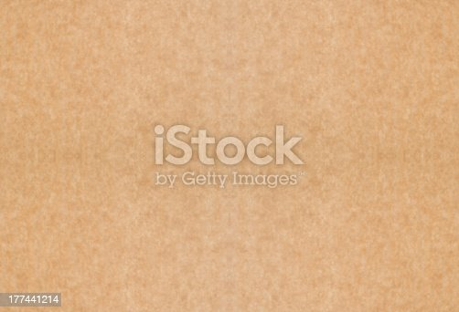 istock Seamless tileable light brown background 177441214