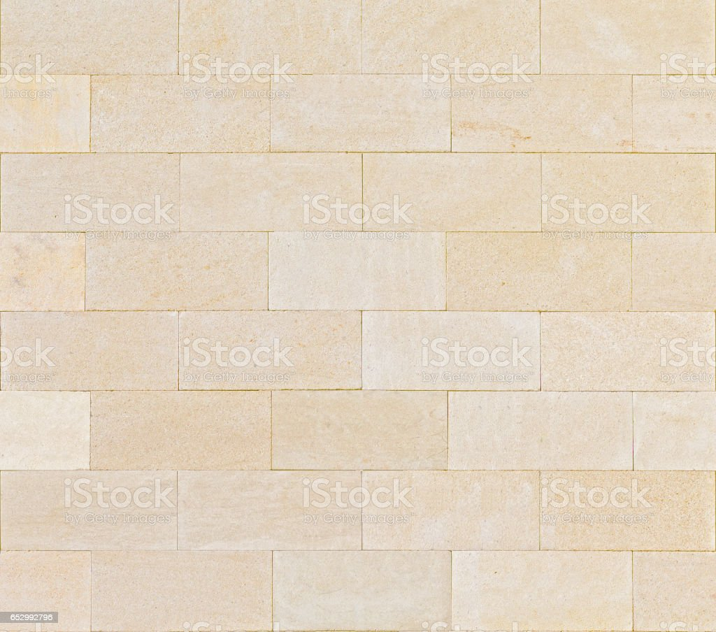 Seamless Travertine Stone Texture Stock Photo & More Pictures of ...
