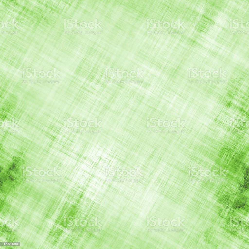 Seamless vintage parchment green royalty-free stock photo