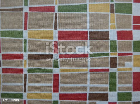 184875559istockphoto Seamless vintage pattern from the 50s - Bild - 472197508