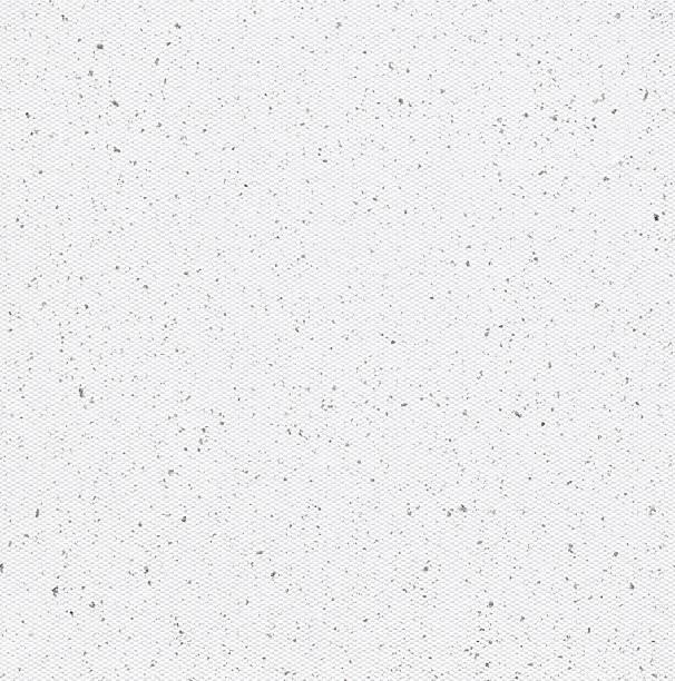 Sans couture fond de papier blanc Granuleux - Photo