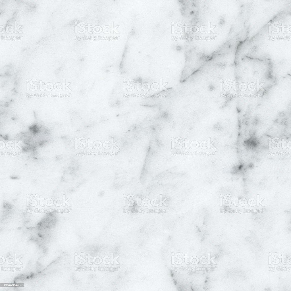 Nahtlose weißem Carrara-Marmor – Foto