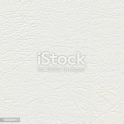 White leather seamless texture. Very high resolution and lot of details.
