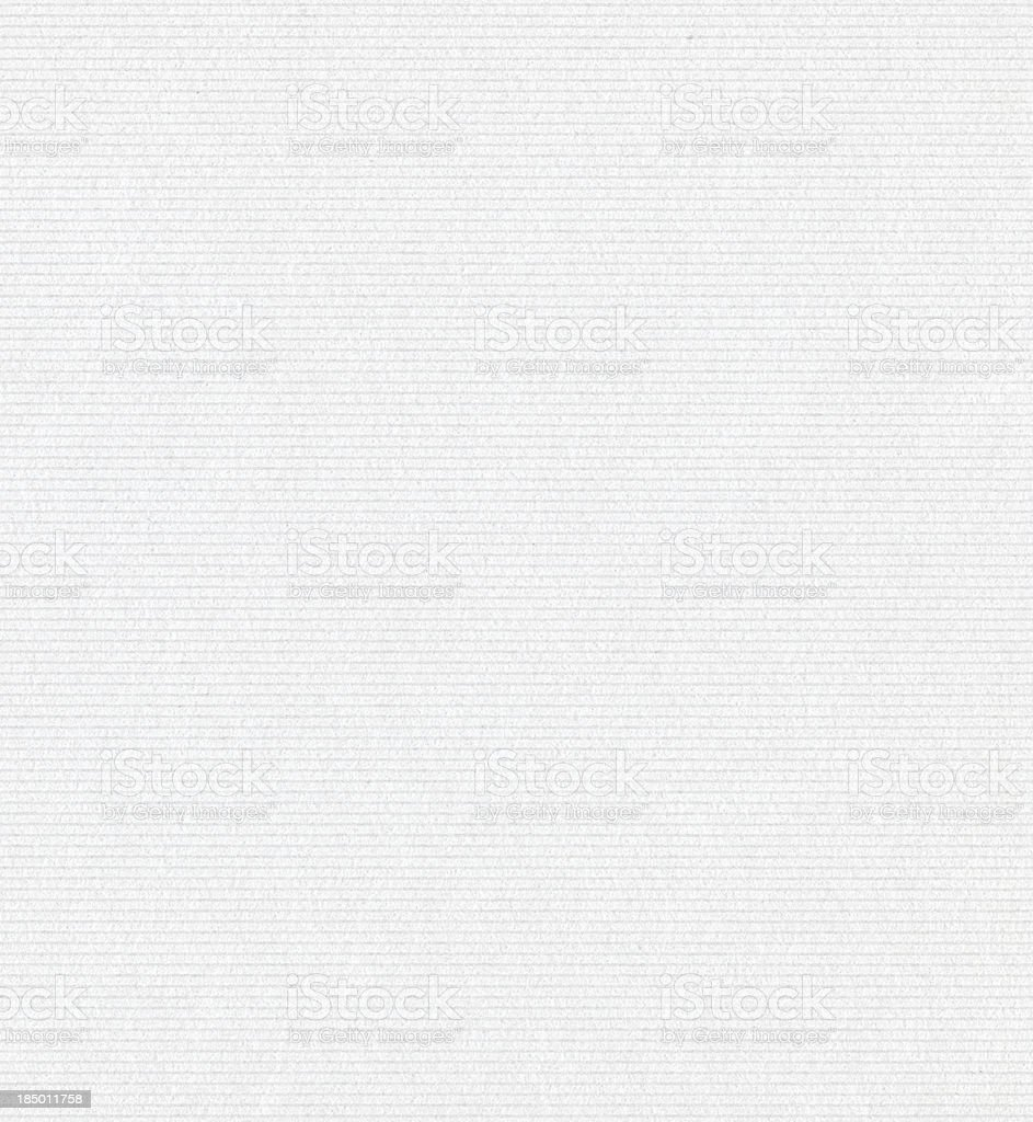 Seamless white lined paper background stock photo