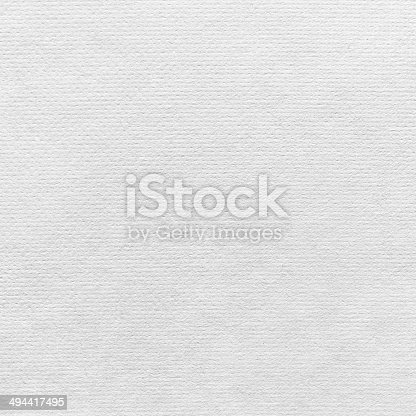 Seamless White Paper Texture Stock Photo More Pictures Of Abstract