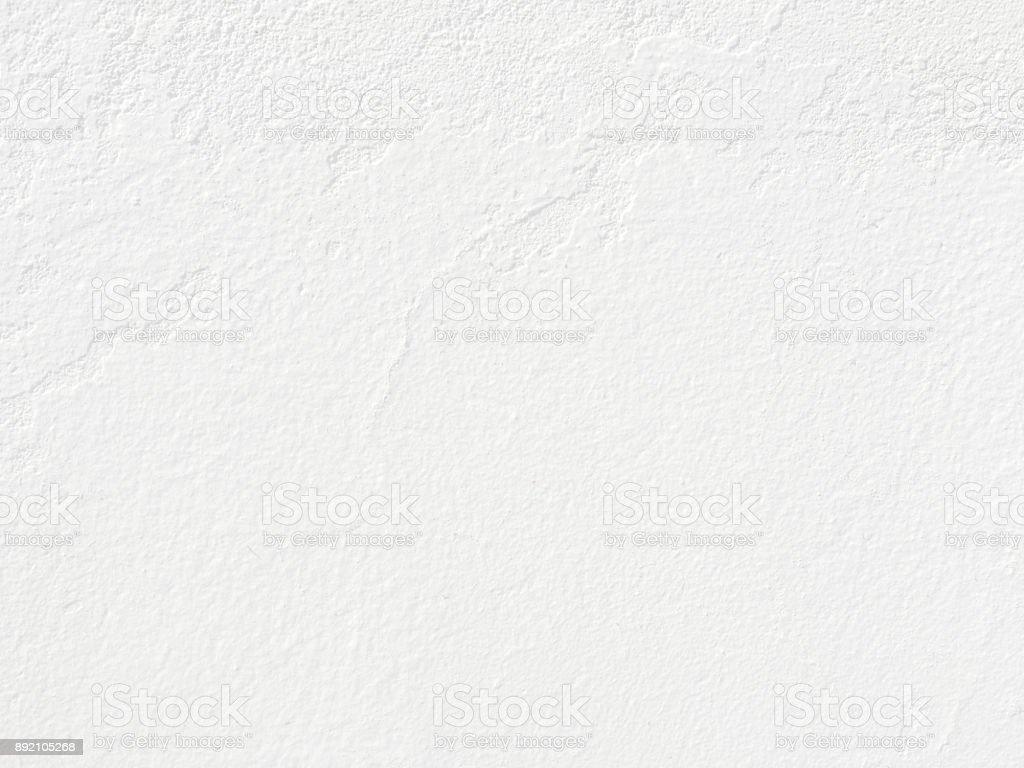 Fond de mur blanc sans couture - Photo