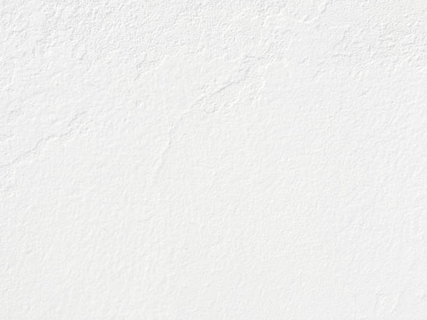 seamless white wall background - paint texture stock pictures, royalty-free photos & images