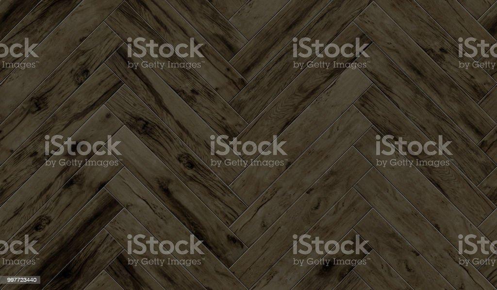 Seamless wood parquet texture herringbone pattern diffuse