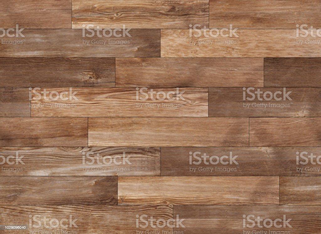 Seamless wood texture, hardwood floor texture background stock photo