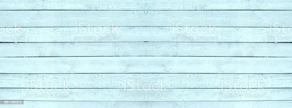 seamless wood  texture  pale  blue colored stock photo