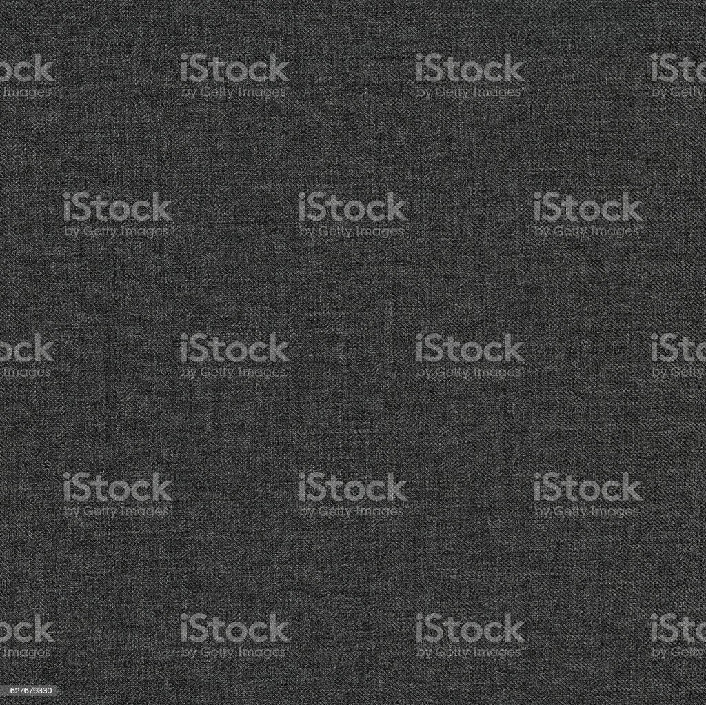 Seamless wool fabric background stock photo