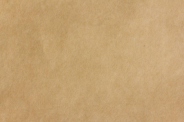 Seamless yellow Kraft Paper, background Seamless yellow Kraft Paper, background craft stock pictures, royalty-free photos & images