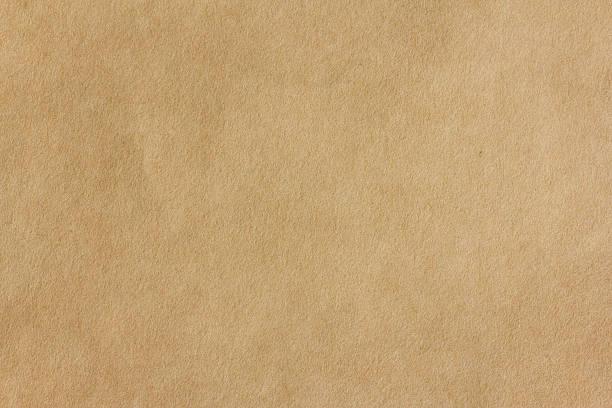 sin costuras amarillo papel kraft, fondo - artesanía fotografías e imágenes de stock