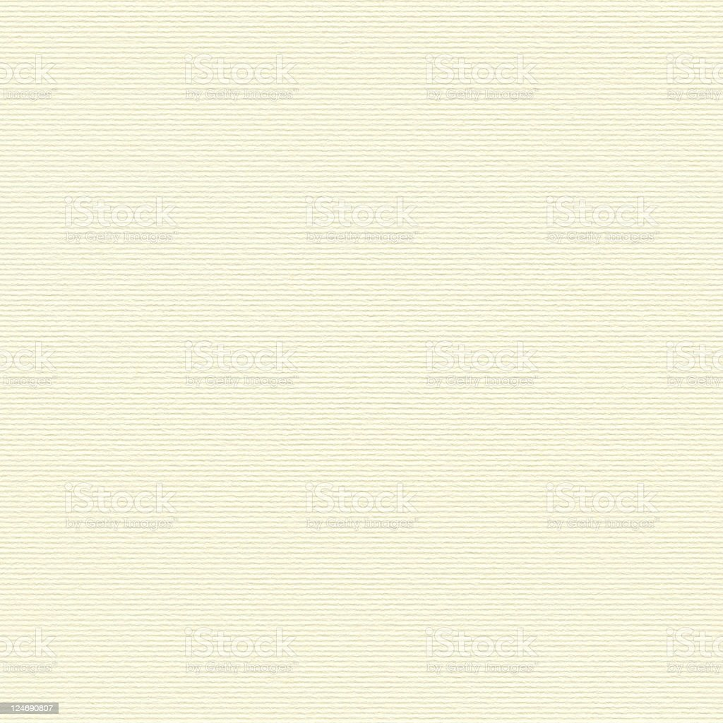 Seamless yellow lined paper background - Royalty-free Art and Craft Equipment Stock Photo