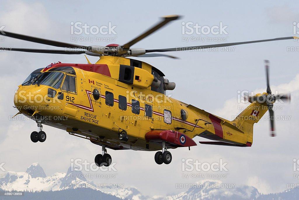 Fotografía de Helicóptero De Búsqueda Y Rescate y más banco de ...