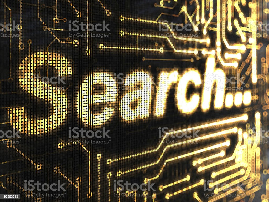 Search background royalty-free stock photo