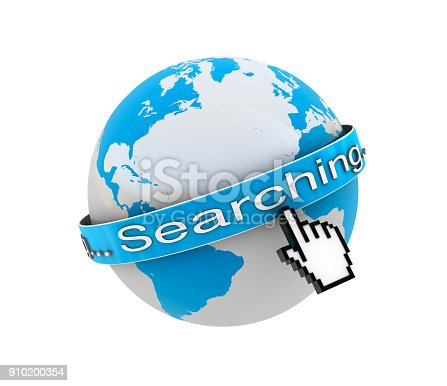 921148564istockphoto Search Concept 910200354