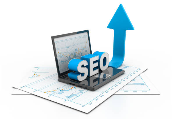 Search engine optimization growth chart Search engine optimization growth chart search engine stock pictures, royalty-free photos & images