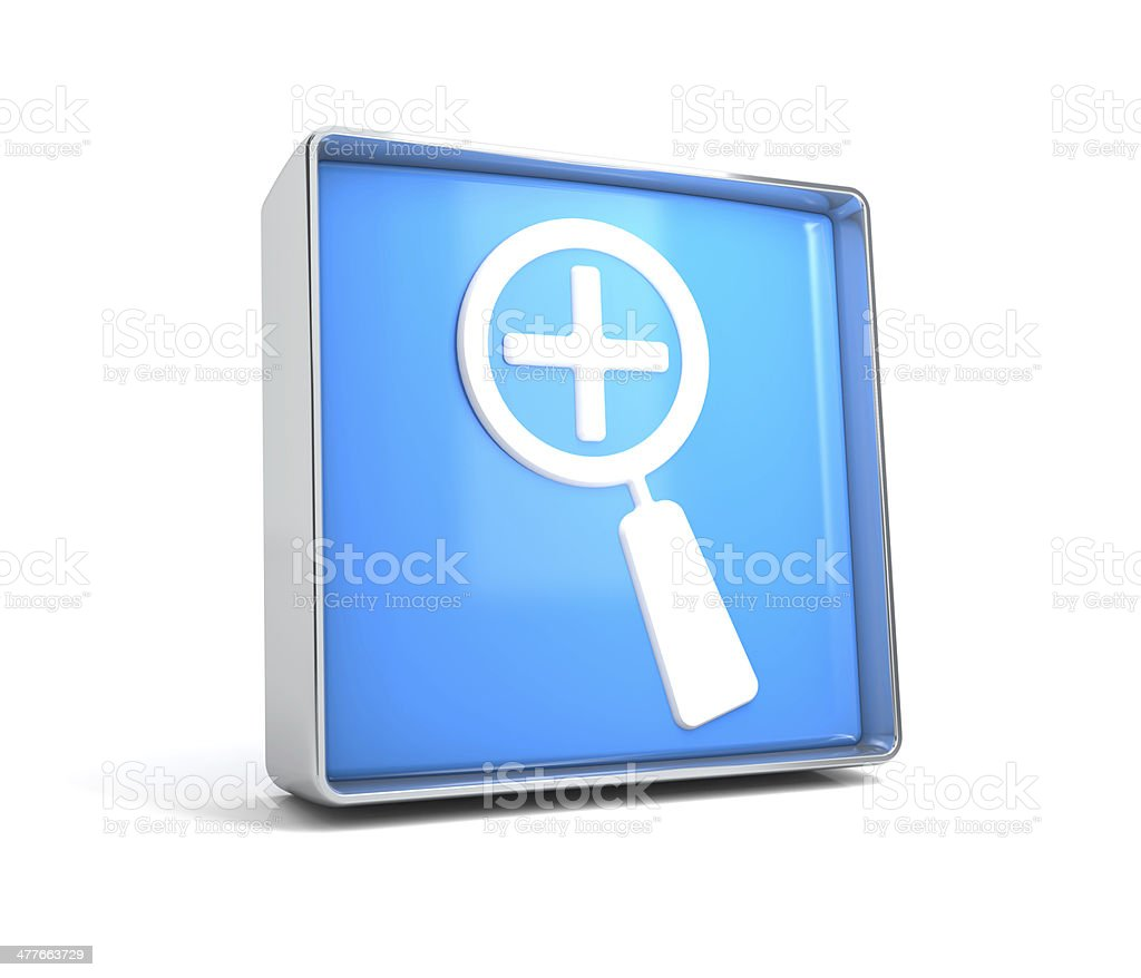 search icon royalty-free stock photo