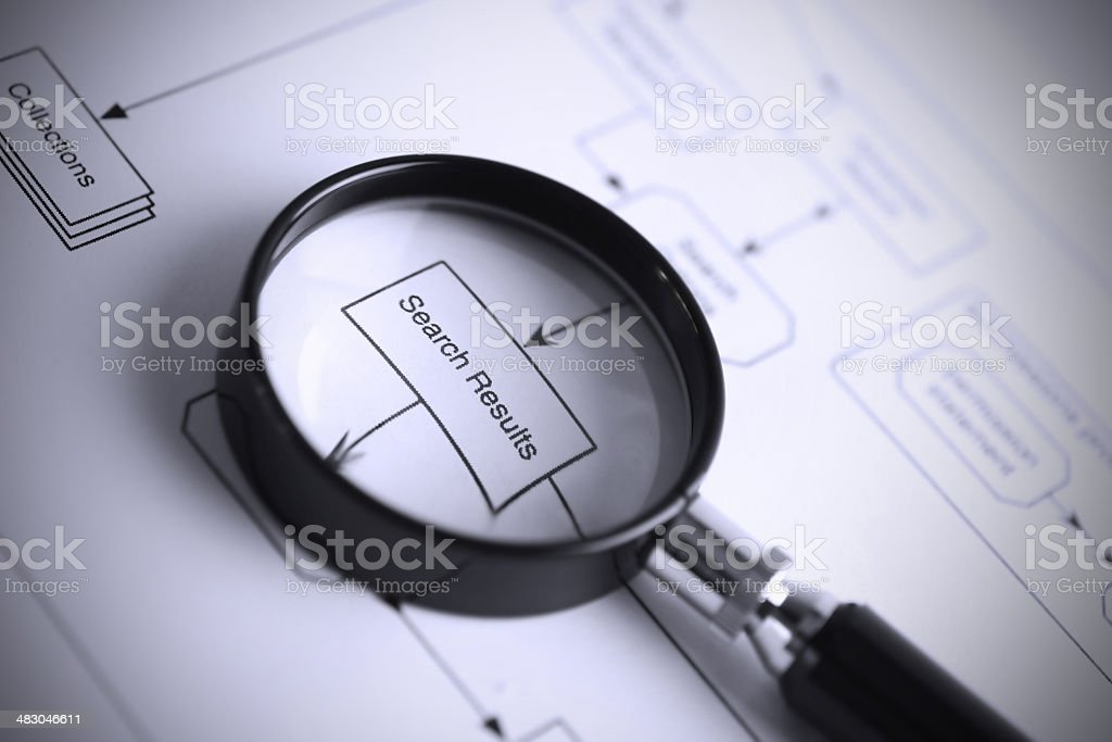 Search results royalty-free stock photo