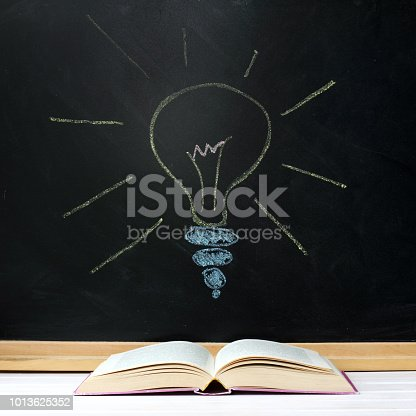 istock searching for new ideas 1013625352