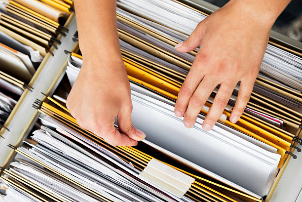 Image result for Document Management System istock