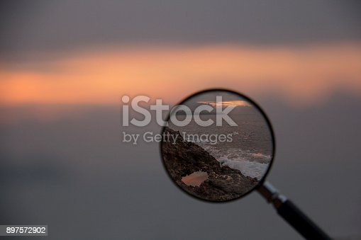 istock Searching 897572902