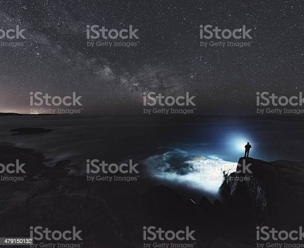 Photo of Searching the Atlantic