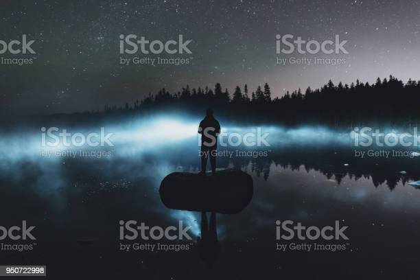 Photo of Searching the Lake
