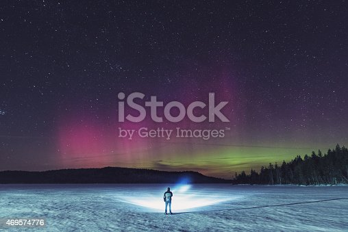 istock Searching The North 469574776